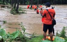 22 người thiệt mạng, 16 mất tích do bão Kompasu ở Philippines