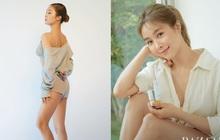 """Song Hye Kyo có 1 cô bạn thân minh tinh body đẹp ngỡ ngàng: U40 mà đường cong không khác gì idol, choáng nhất cặp đùi """"mlem"""""""