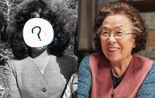 """Nhan sắc """"bà nội quốc dân"""" thấy cưng nhất phim Hàn ngày trẻ: Thế nào mà phá tan mọi định kiến của dân Hàn?"""