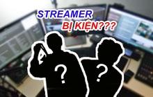 Hai streamer nổi tiếng có nguy cơ gặp rắc rối vì vi phạm hợp đồng livestream