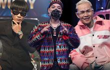 """Rap Việt năm nay: LK gây sốc với màn thay đổi ngoại hình, """"bồ fashionista"""" liệu có giành chức mặc đẹp nhất?"""