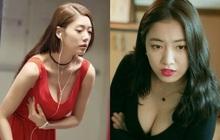 """Hội mỹ nhân Hàn nghiện khoe vòng 1 """"bức tử"""" trên phim: Số 1 mê khoe đến độ bị gọi là """"bom sex"""""""