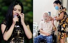 Bố ca sĩ Thu Phương đột ngột qua đời, Lệ Quyên, Lam Trường cùng dàn sao Việt gửi lời chia buồn