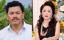 Bà Phương Hằng đã lên cơ quan công an làm việc theo thư mời, tố cáo bị luật sư của ông Võ Hoàng Yên hành hung