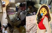 Xôn xao hot girl bị bạn cùng phòng tố ở bẩn, kinh hãi với nghi vấn không đánh răng trong vòng... 1 tháng?
