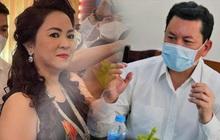 """Bà Phương Hằng đã giao nộp điện thoại chứa toàn bộ tin nhắn với ông Võ Hoàng Yên, khẳng định đây chính là cú """"knock out"""" cuối cùng"""
