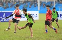 Khởi tranh chương trình tuyển chọn tài năng trẻ của Hoà Bình FC