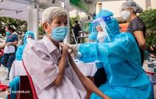 Tính đến ngày 17/10, đã có 791.844 bệnh nhân được chữa khỏi, gần 62 triệu liều vắc xin được tiêm