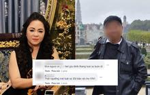 Cộng đồng mạng ồ ạt tấn công fanpage của vị luật sư bị tố hành hung bà Phương Hằng trong buổi đối chất