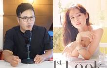 """MC nổi tiếng bất ngờ """"bóc"""" con người thật của Son Ye Jin, lật lại cả vụ rò rỉ 133 trang hồ sơ mật X-Files làm nữ diễn viên khổ sở"""