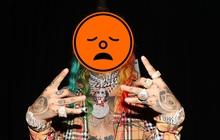 Không tin nổi nam rapper từng đi tù vì ấu dâm thản nhiên đăng hình bộ phận nhạy cảm không che 100% lên Spotify, netizen đồng loạt phẫn nộ!