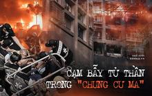 """Cạm bẫy tử thần của """"chung cư ma"""" Đài Loan: Một ngọn lửa, 46 người đi mãi"""