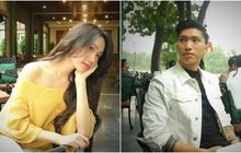 Đoàn Văn Hậu đưa bạn gái đi hẹn hò nhưng về nhà đăng ảnh lại cố chọn hai góc khác nhau?