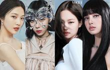 Tranh cãi top 30 nữ idol hot nhất: BLACKPINK bị aespa đè bẹp dù gây bão ở Fashion Week, Rosé rơi luôn khỏi top 10