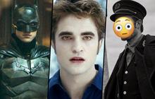 """5 lần nam thần Robert Pattinson """"lột xác"""" gây chấn động: Từ ma cà rồng hot nhất lịch sử tới Người Dơi cũng chưa sốc bằng cái tên số 3!"""