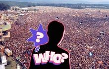 Concert đông người tham dự nhất lịch sử: Hơn 3,5 triệu khán giả trong 1 đêm, nghệ sĩ nào mà khủng khiếp đến thế?