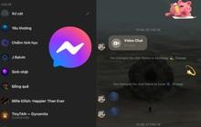 Messenger vừa tung ra theme mới lấy bối cảnh đỉnh nhất trong phim bom tấn 2021, check xem bạn đã có chưa?