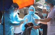 Diễn biến dịch ngày 18/10: 45 học sinh cấp 2 ở Phú Thọ nghi dương tính SARS-CoV-2; Nhiều tỉnh, thành phố công bố cấp độ thích ứng an toàn dịch