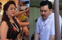 """Luật sư bị tố hành hung bà Phương Hằng lên tiếng phủ nhận: """"Buổi làm việc diễn ra từ 8h30 đến 13-14h thì kết thúc"""""""