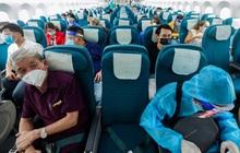 Các chuyến bay nội địa có thể hoạt động bình thường từ tháng 12