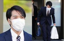 Công chúa Nhật lần đầu được đoàn tụ hôn phu sau 3 năm yêu xa, chàng rể thị phi gây chú ý với diện mạo mới trước ngày cưới