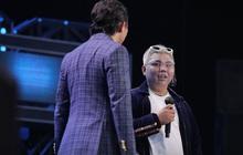 """Trấn Thành bị cho là """"body shaming"""" khi liên tục lặp lại từ """"nặng ký"""" để nói về thí sinh Rap Việt"""