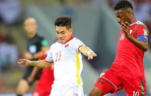 Tiến Linh bỏ xa Son Heung-min và Wu Lei, được bình chọn cầu thủ xuất sắc nhất tuần của AFC