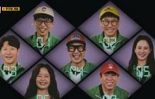 Running Man lầy lội mô phỏng Squid Game, Jong Kook lại bị bắt quả tang tạo loveline với Ji Hyo