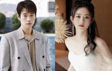 Rầm rộ tin tình trẻ vừa chia tay Dương Mịch đã chuyển hướng tấn công Triệu Lệ Dĩnh, phản ứng nữ diễn viên ra sao?