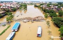 Cập nhật: 4 địa phương cho học sinh nghỉ học KHẨN vì lũ lụt