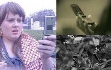 14 năm đã trôi qua và chiếc điện thoại của Adele vẫn nằm ngoài vùng phủ sóng