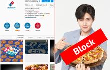 """Rất nhanh: Vừa lộ tin ép bạn gái phá thai, nam chính Hometown Cha-Cha-Cha bị một hãng pizza nổi tiếng """"block"""" ngay lập tức!"""
