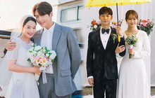 5 lần Shin Min Ah hoá cô dâu màn ảnh: Làm vợ tổ trưởng Hong vẫn là lần xinh nhất!