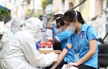 Ngày 18/10, thêm 1.136 bệnh nhân COVID-19 được công bố khỏi bệnh, hơn 63 triệu liều vắc xin đã được tiêm