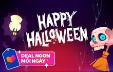 Rinh ngay set đồ Squid Game để bắt trend giới trẻ và đón đầu Halloween năm nay