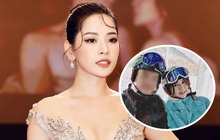 Chi Pu vẫn follow thiếu gia Hà Thành từng là tình cũ của Quỳnh Anh Shyn, giữ mối quan hệ tốt đẹp hay chưa chia tay?