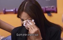 SupermodelMe: Đại diện Việt Nam khóc nức nở vì bị đối thủ chơi đểu!