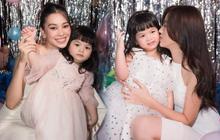 Cô tiểu thư Vbiz hot nhất hôm nay: Được Tiểu Vy, Đỗ Hà và dàn Hoa hậu, Á hậu tới dự sinh nhật, danh tính gây bất ngờ!