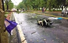 Làm rõ vụ thanh niên tử vong do cây đè trong mưa bão, bị lấy mất 30 triệu đồng
