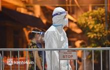 Tỉnh Phú Thọ tăng lên 125 F0, thần tốc truy vết, lên phương án xây dựng bệnh viện dã chiến số 2