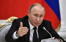 """Nóng: Tổng thống Nga Vladimir Putin bất ngờ viết thư chúc mừng đội tuyển game vừa """"ẵm"""" hơn 400 tỷ đồng tiền thưởng"""