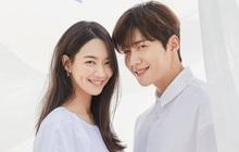 """Điều không mong nhất đã tới: Shin Min Ah tránh """"bão"""" bê bối ép bạn gái phá thai của Kim Seon Ho đến mức phải làm điều này"""