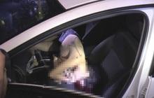 Đi chơi qua đêm cùng thầy giáo, nữ sinh tử vong trong xe có đốt than