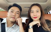 """Đàm Thu Trang """"nhắc khéo"""" chuyện """"Tuesday"""", Cường Đô La có pha xử lý hội các ông chồng nên học lỏm!"""