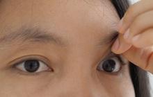 Không phải điềm lành hay gở, mắt chớp liên tục, mí mắt giật giật là dấu hiệu cảnh báo 6 nguy cơ sức khỏe