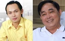 Những điều ít biết về người con trai cả kín tiếng của ông Huỳnh Uy Dũng và người vợ cả quá cố