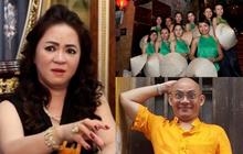 """NÓNG: Bà Phương Hằng lại """"réo"""" tên nhà hàng của ông chủ Điền Quân, dân mạng lập tức tràn vào đánh giá 1 sao trên Google?"""