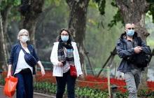 Khách quốc tế đến Việt Nam giảm 97,6% vì dịch COVID-19