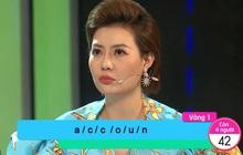 Câu hỏi ghép từ tiếng Việt cực dễ nhưng 80% người xem vẫn trả lời sai, đáp án thân quen lắm luôn