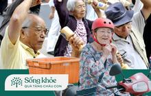 Người cao tuổi nên tự chăm sóc bản thân như thế nào trong mùa dịch COVID-19?